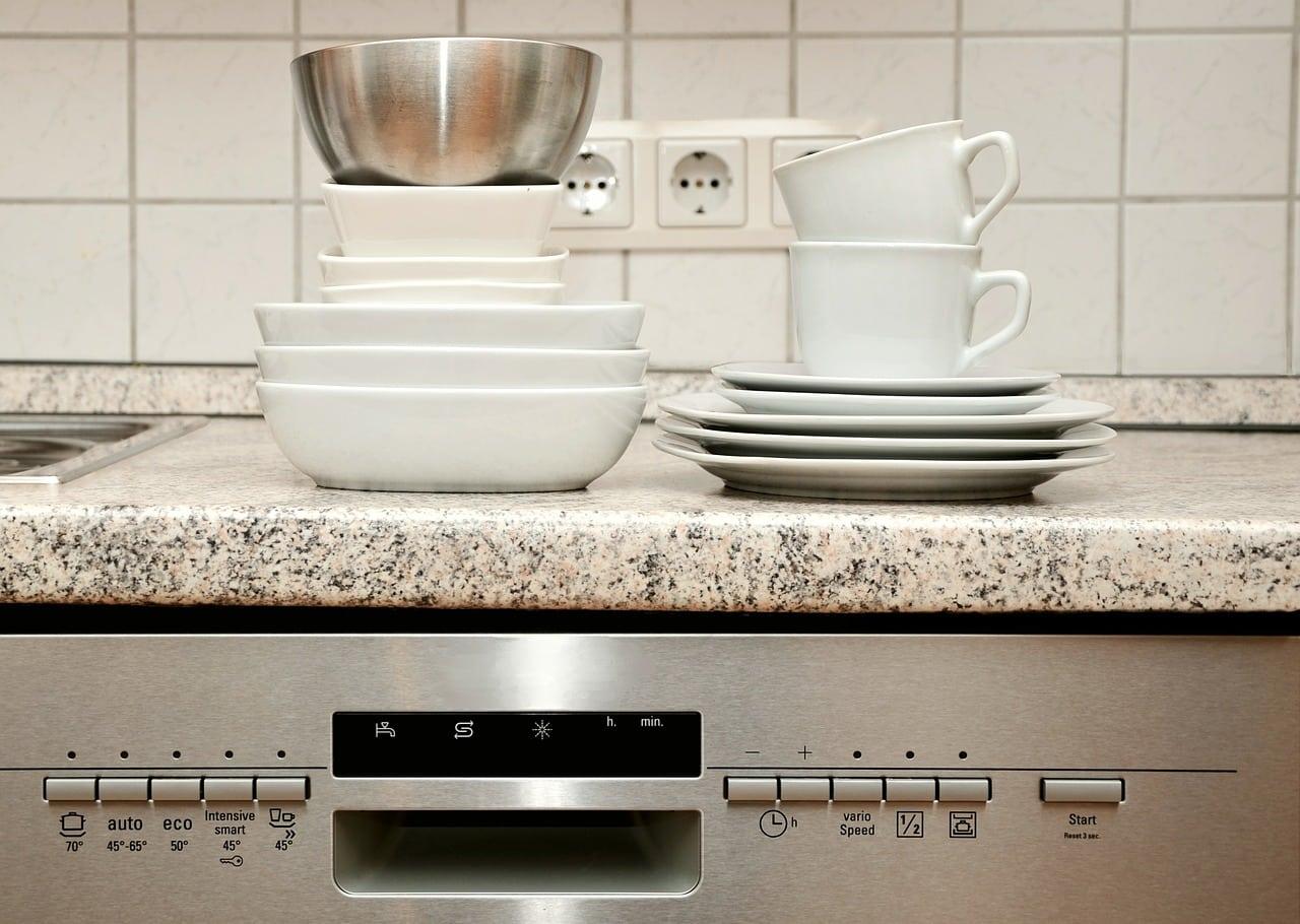 Le caratteristiche e i migliori tipi di lavastoviglie ...